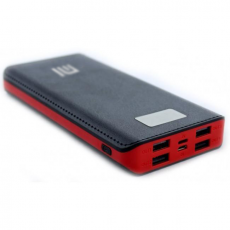 Power Bank Xiaomi 60000 mAh (4USB + Дисплей)