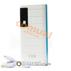 Power Bank UKR 30000 mAh (Fashion)